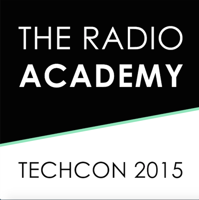 Why I am excited about TechCon 2015