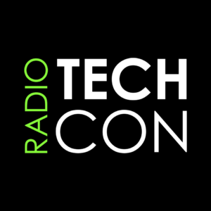 Radio TechCon logo