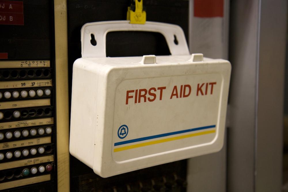 Emergency preparedness: Radio, podcasting and COVID-19 (Coronavirus)