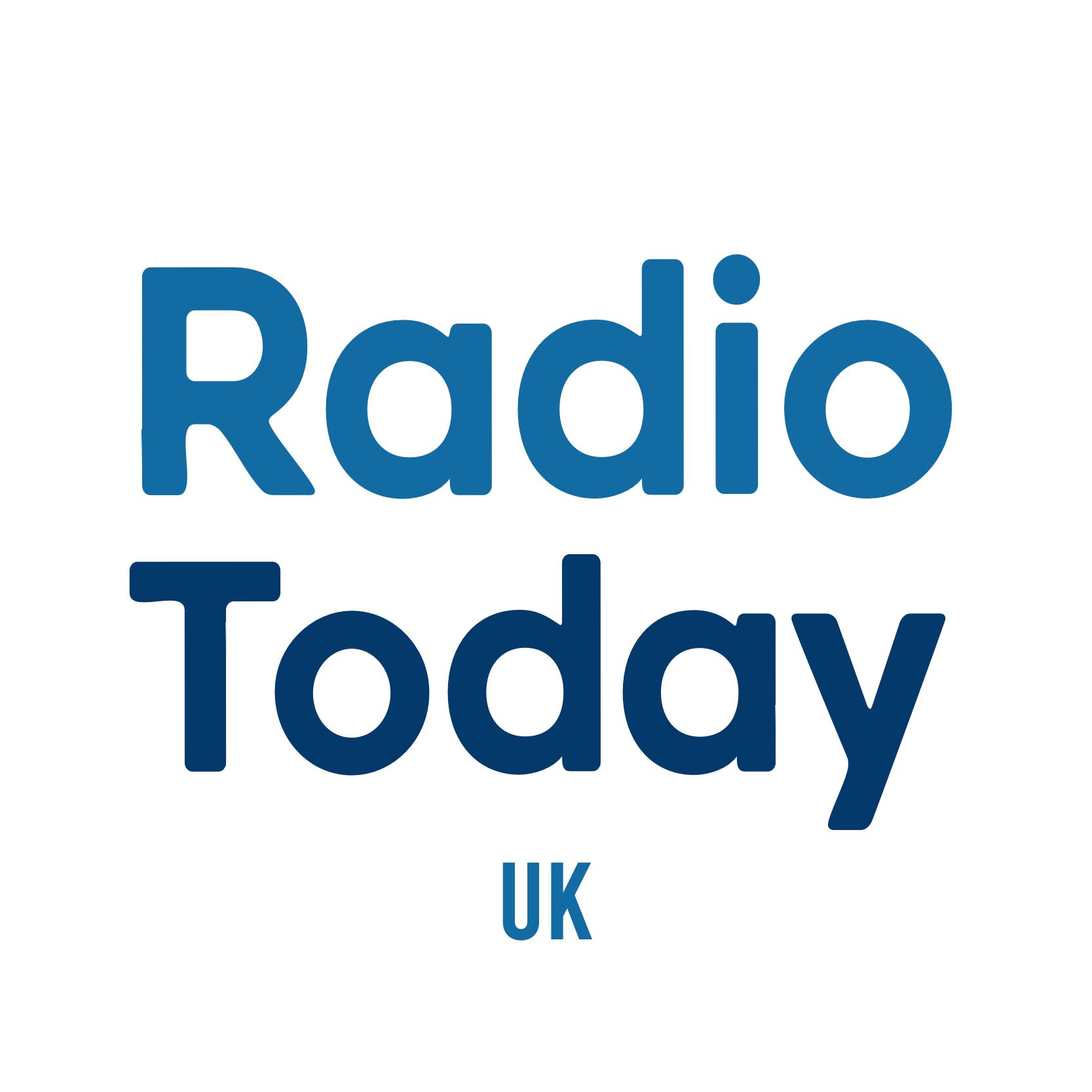 Radio Today UK logo